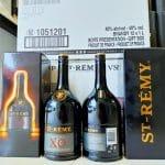 St.Remy XO Extra 1L