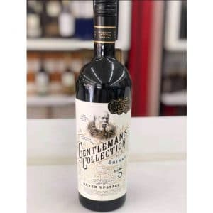 Lindeman's Gentleman's Collection Shiraz 2017
