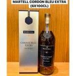 Martell Cordon Bleu Extra Limited 70cl