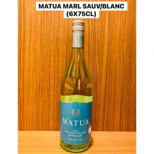 Matua Valley Sauvignon Blanc 2020