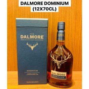 The Dalmore Dominium 70cl
