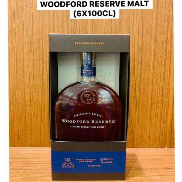 Woodford Reserve Malt 1L