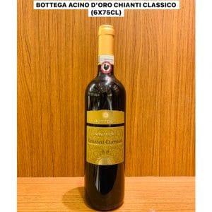 Bottega Chianti Classico Acino D'Oro